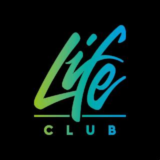 Lifeclub Salle de Sport aix en provence Logo